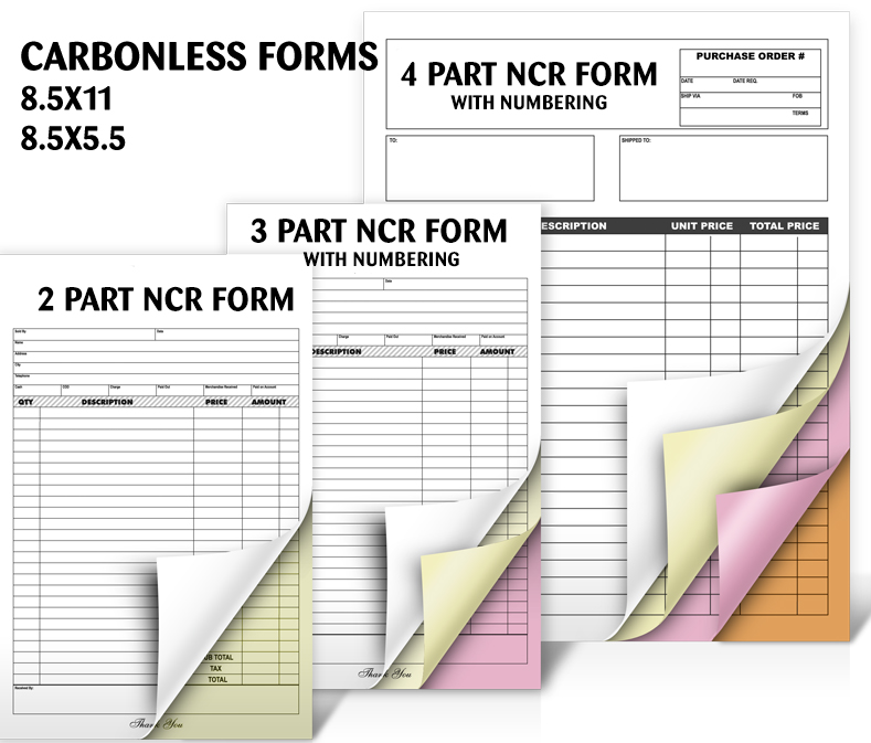 NCR forms – designed2print on car forms, oracle forms, basic sample order forms, rca forms, blank order forms, digital forms, construction billing forms, manifold forms, business forms, two-part custom forms, google forms, star forms,